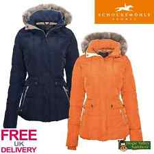 Schockemohle Kimberly Ladies Quilted Jacket FREE UK Shipping