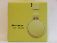 Urbanears Zinken Headphones - Citrus/Coral/Forget-Me-Not SALE NOW ON £49.99