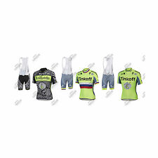 COMPLETO SPORTFUL TEAM PRO TINKOFF 2016 ESTIVO SUMMER KIT SET STRADA ROAD