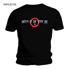 Official T Shirt Queens of The Stone Age UNDERGROUND Logo Black All Sizes