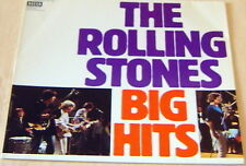 LP Rolling Stones - Big Hits 1969