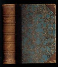 Harpers Monthly Magazine. European Edition. December 1893 to May 1894 Fair