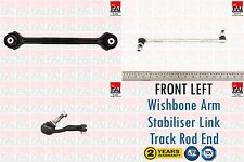 2FK342 For BMW 3 07-11 FAI Front Left Wishbone Arm Stabiliser Link Track Rod End