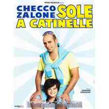 DVD - Sole a catinelle