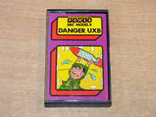 BBC Model B - Danger UXB by Program Power