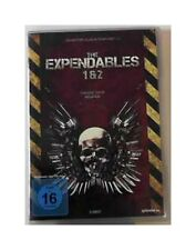 The Expendables 1 & 2 [2 DVDs] Sylvester, Stallone: