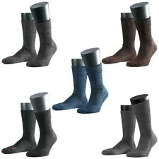 3 Paar Falke Socken 16480 Walkie Ergo SO Universeller Trekkingstrumpf