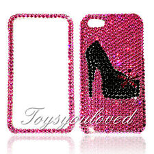 BLING Case For IPHONE 7 6 6s 6 s 4.7 & Plus 5.5 Made With 100% SWAROVSKI Crystal