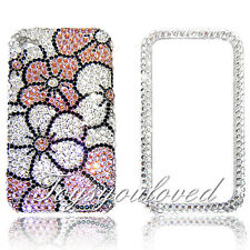 BLING Case For IPHONE 7 6 6 s 4.7 & Plus 5.5 6s Made With 100% SWAROVSKI Crystal