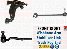 3FK830 For Mercedes S 91-98 FAI Front Right Arm Link Track Rod End