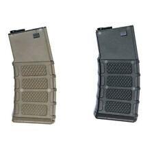 ASG Airsoft Poly M Series Magazine 300 rd 6mm BB's