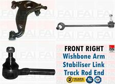 FAI Front Right Wishbone Arm Stabiliser Link Track Rod End SS4121 SS4114 SS4113
