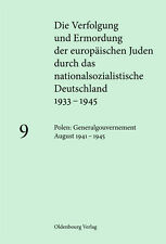 Polen: Generalgouvernement August 1941 - 1945