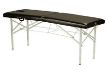 Therapy table,Massage table,Folding bed,portable with Carry handle,