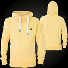 Goodness Industries Hoody Rocky Gelb