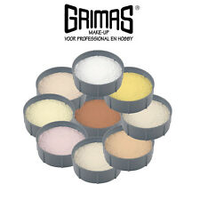 Grimas Colour Puder, 35 gr., - Große Farbauswahl -