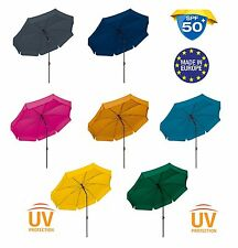 Doppler 'Sunline3' 150 UV Protection Parasol - Rain and Sun Repellent