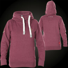 Goodness Industries Damen Hoody Carry Magenta
