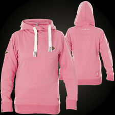 Goodness Industries Damen Hoody Carry Rosa