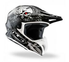 HJC Casco Off Road in Fibra Pim Rpha X Seeze MC5 Varie Taglie Disponibili
