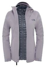 The North Face Thermoball Triclimate Giacche isolata staccabile