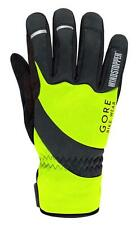 Gore Bike Wear Universal Windstopper Thermo Gloves Guantes invierno
