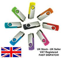 4GB 8GB 16GB 32GB 64GB USB flash drive memory stick pen drive usb 2.0 Mac window