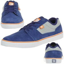 DC Shoes Tonik Skater Sneaker Mens Shoes Navy