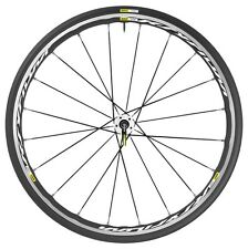 Mavic Ksyrium Elite White Rear Ruote da strada