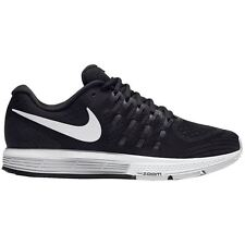 Nike Air Zoom Vomero 11 Black White Mens Trainers