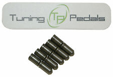 5x Shimano Catena rivetto pin - 6 / 7 / 8 / 9 / 10 / 11 volte