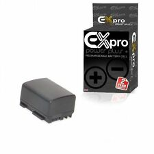 Ex-Pro� Digital Camera Battery BP-808 BP808 for Canon FS22 FS36 FS37 FS46 FS100