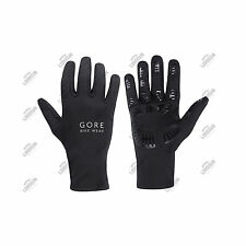 GUANTI GORE BIKE WEAR UNIVERSAL GLOVES CYCLING CICLISMO BICI WINTER INVERNALI