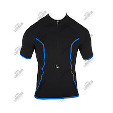 MAGLIA SANTINI BACCO CYCLING BIKE SHORT SLEEVES SUMMER JERSEY SHIRT OFFERTA!!
