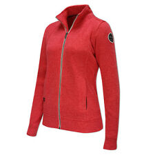 Catmandoo Ladies Thermal Fleece Jacket with Shaped Fit - Last One Size 8 Only Le