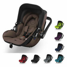 kiddy Evolution Pro 2 Isofix optional, Kollektion 2017 // Farbwahl // Neu