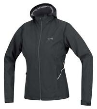 Gore Running Jacket Essential 2.0 Windstopper Active Zip Off Giacche soft shell