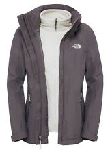 The North Face Evolution Ii Triclimate Giacche isolata staccabile