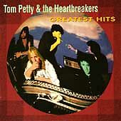 Tom Petty & The Heartbreakers - Greatest Hits - MCA/BMG CD - 1993