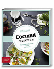 Coconut Kitchen Tanja Dusy