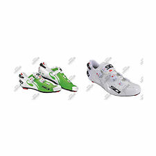SCARPE SIDI WIRE CARBON AIR VERNICE STRADA CORSA CICLISMO CYCLING ROAD SHOES