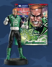 DC SUPERHERO FIGURINE COLLECTION 038 - GUY GARDNER - EAGLEMOSS