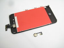 Full LCD Display Touch Screen+Frame+Keypad Flex Fur iphone 4 4S GSM