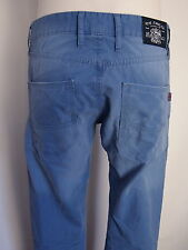 Pepe Jeans London Chino  Mcgraw Pant Sommer Hose  NEU Herren schmale Hose