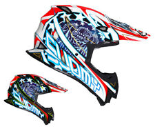 Suomy Casco da cross Mr Jump EAGLE MX Motocross casco Enduro Quad Offroad