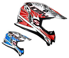 Suomy Casco da cross Mr Jump MOLOTOV MX Motocross casco Enduro Quad Offroad