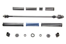 Seat Post Rod and Spring Kit,for Harley Davidson motorcycles,by V-Twin