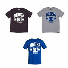 DC Shoes Motorsport Rob Dyrdek Alumni 3 Standard Fit Cotton Tee / T-Shirt
