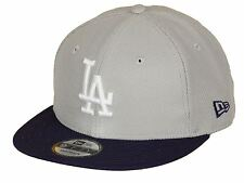 New Era Diamante Mix 9FIFTY Flatbill Snapback Cap ~ LA Dodgers