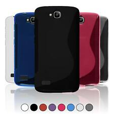 Custodia in Silicone Huawei Honor Holly S-Style